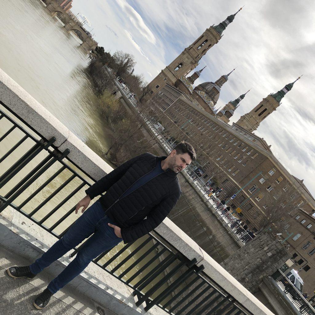 Ponte Santiago