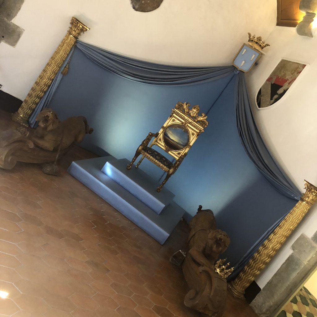 Castillo Gala-Dalí