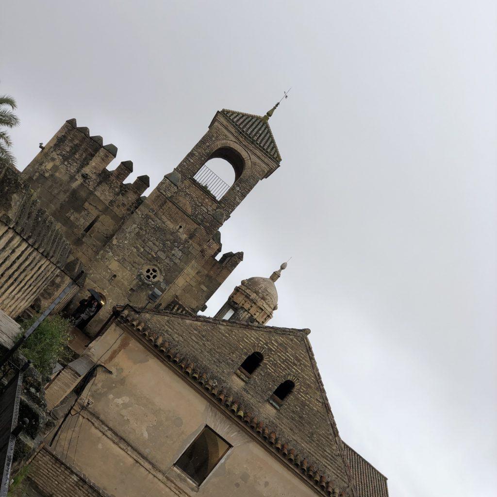 Alcázar de los Reyes Cristianos