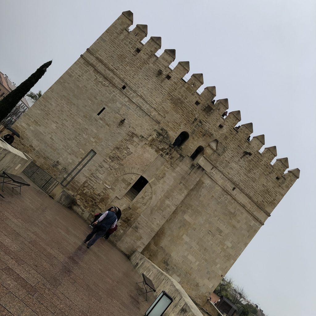 Torre Calahorra