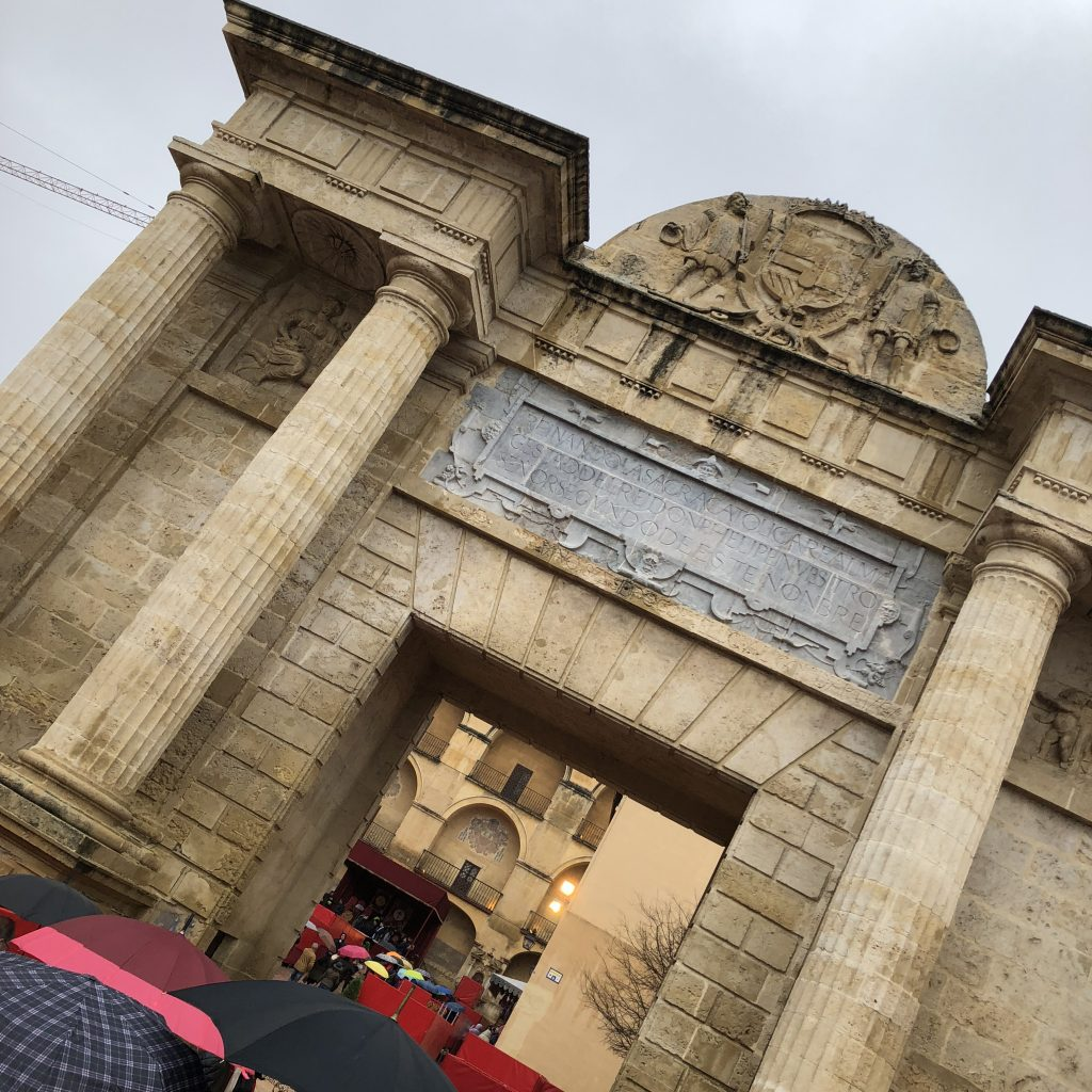 Puerta da Ponte