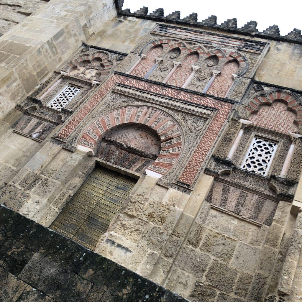 Bairro Alcázar Viejo