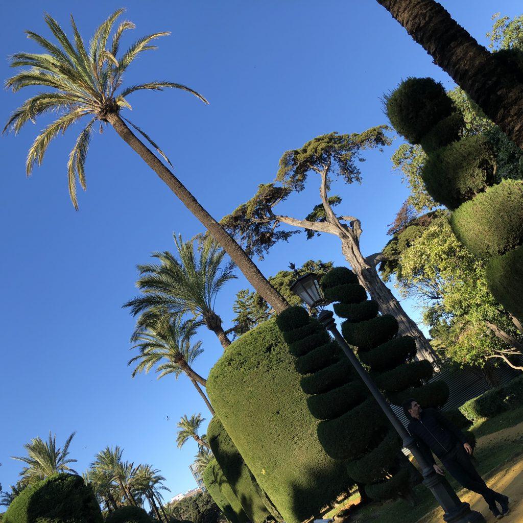Parque Genovês
