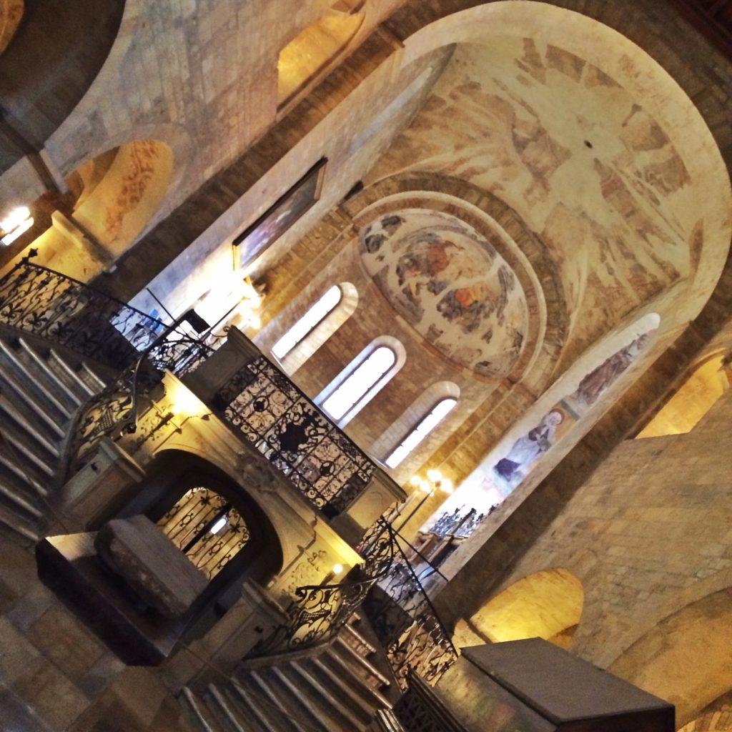Basílica e Convento de São Jorge