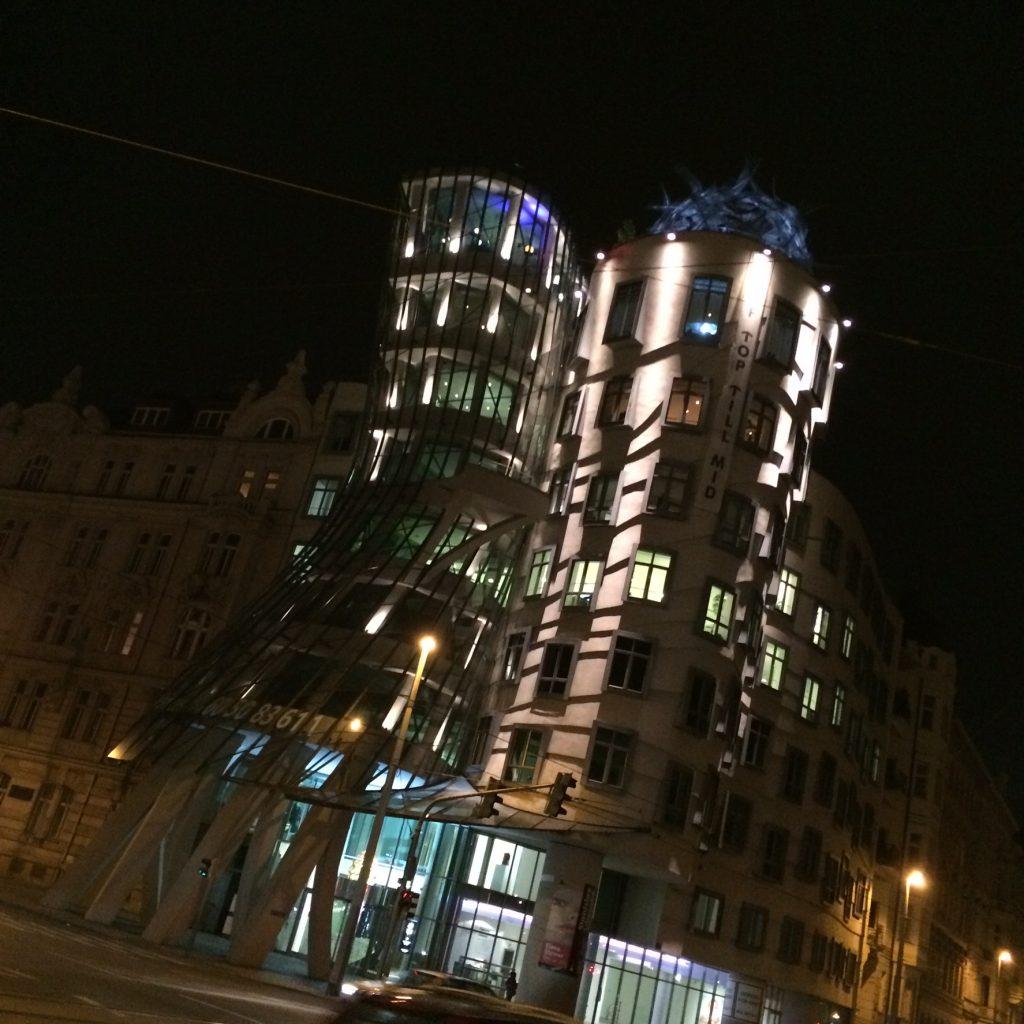 Casa Dançante