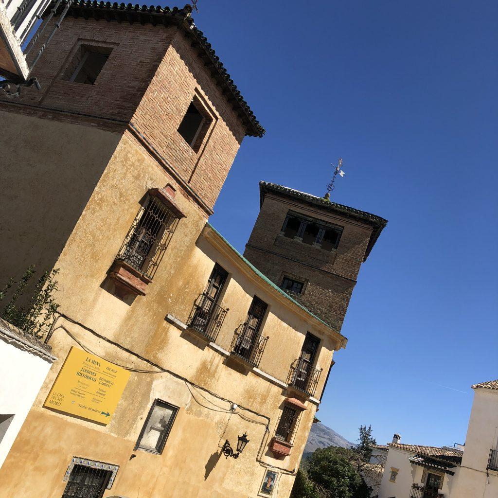 Casa del Rey Mouro
