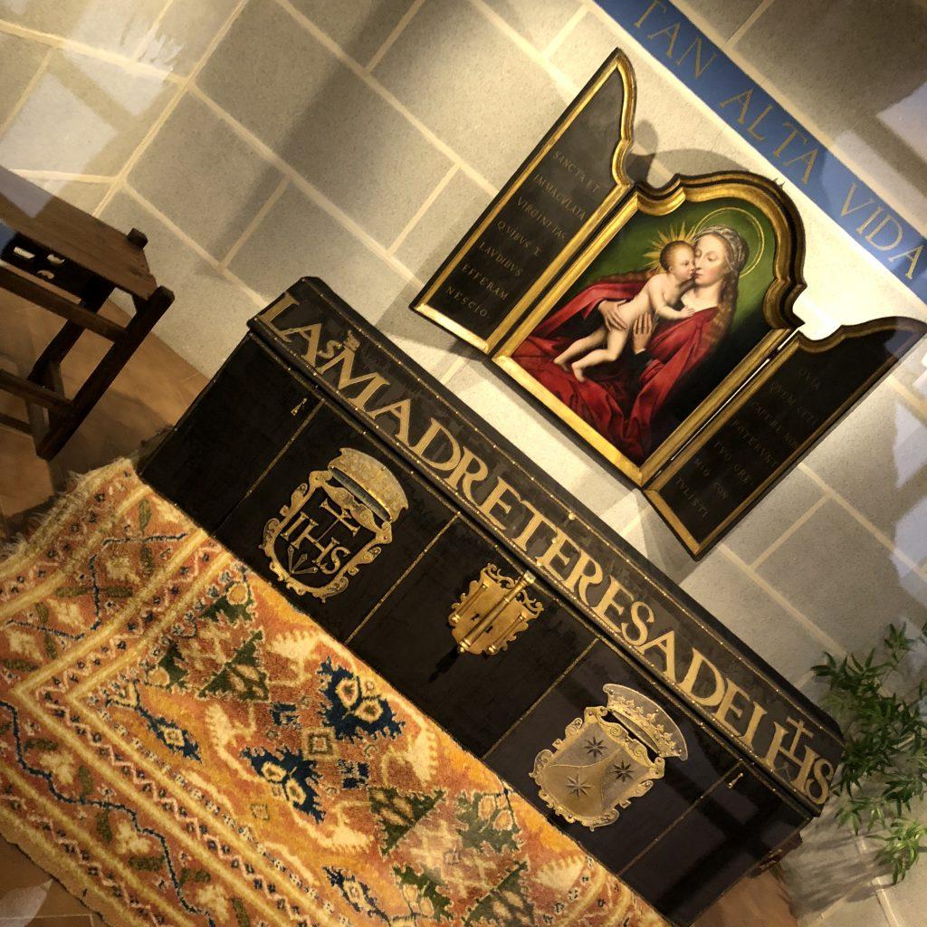Convento San Jose - Ávila