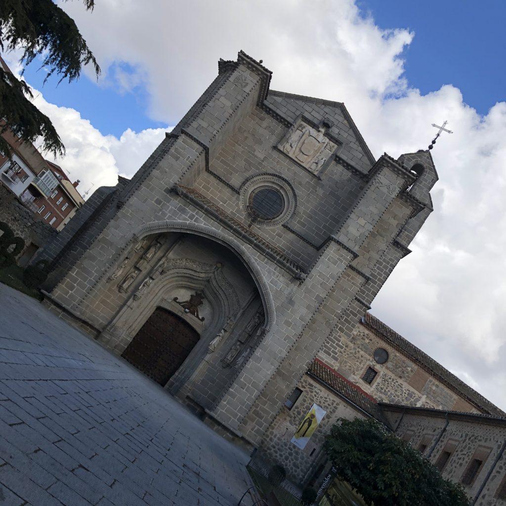 Real Monastério de Santo Tomas