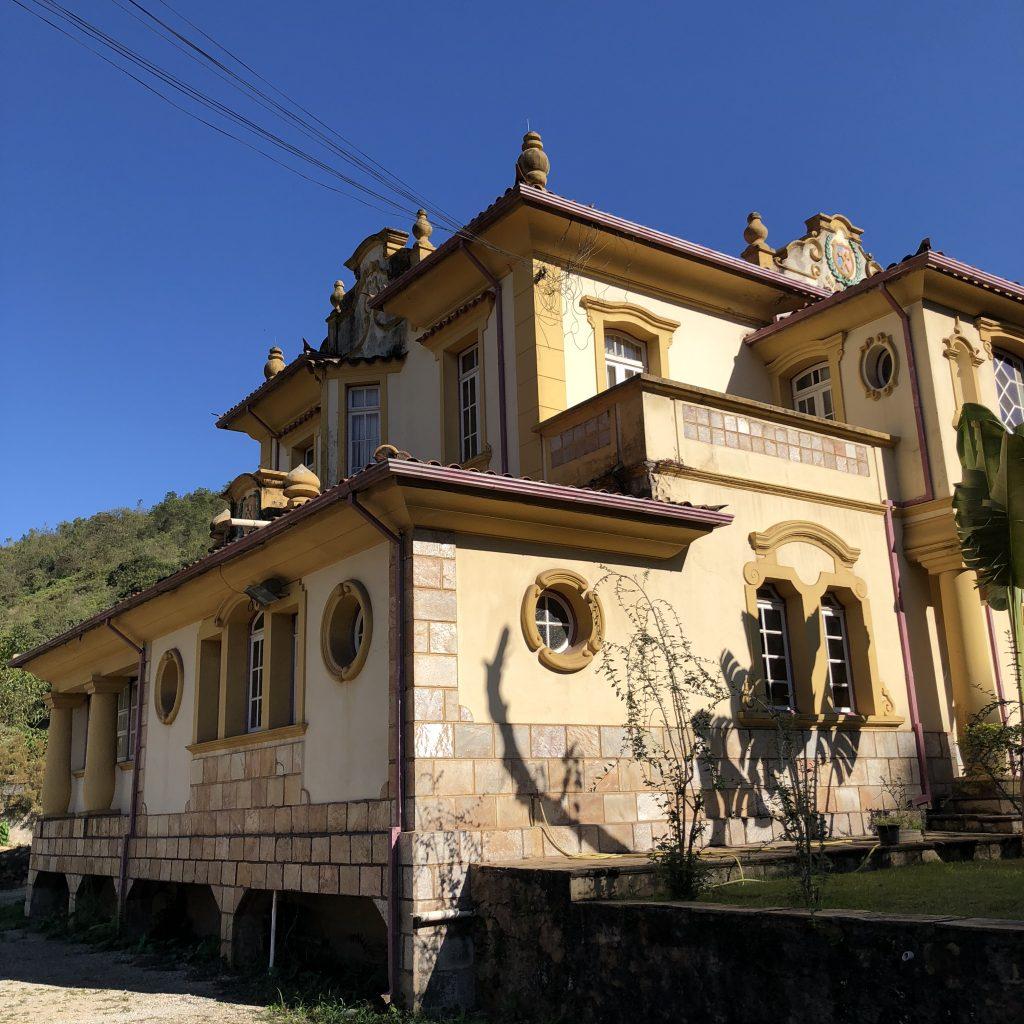 Ouro Preto - Centro de Artes e Convenções
