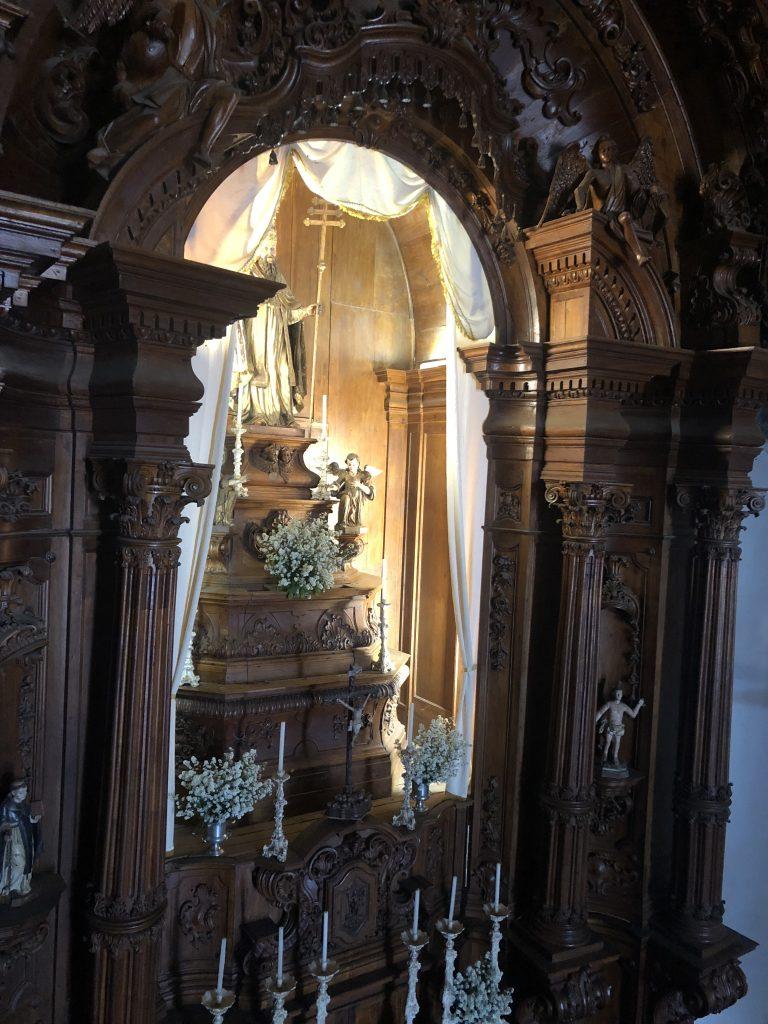Mariana - Basílica de São Pedro dos Clérigos