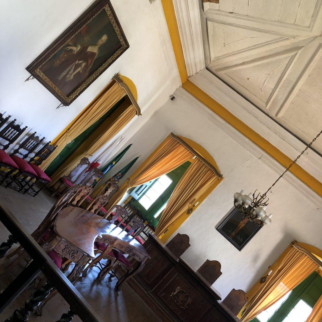 Mariana - Casa de Câmara e Cadeia
