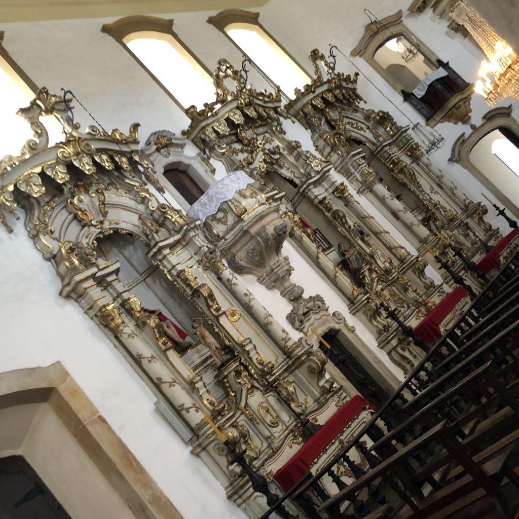Ouro Preto - Igreja de Nossa Senhora do Carmo