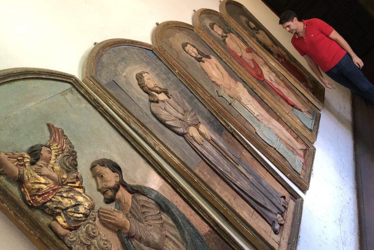 Ouro Preto - Museu de Arte Sacra