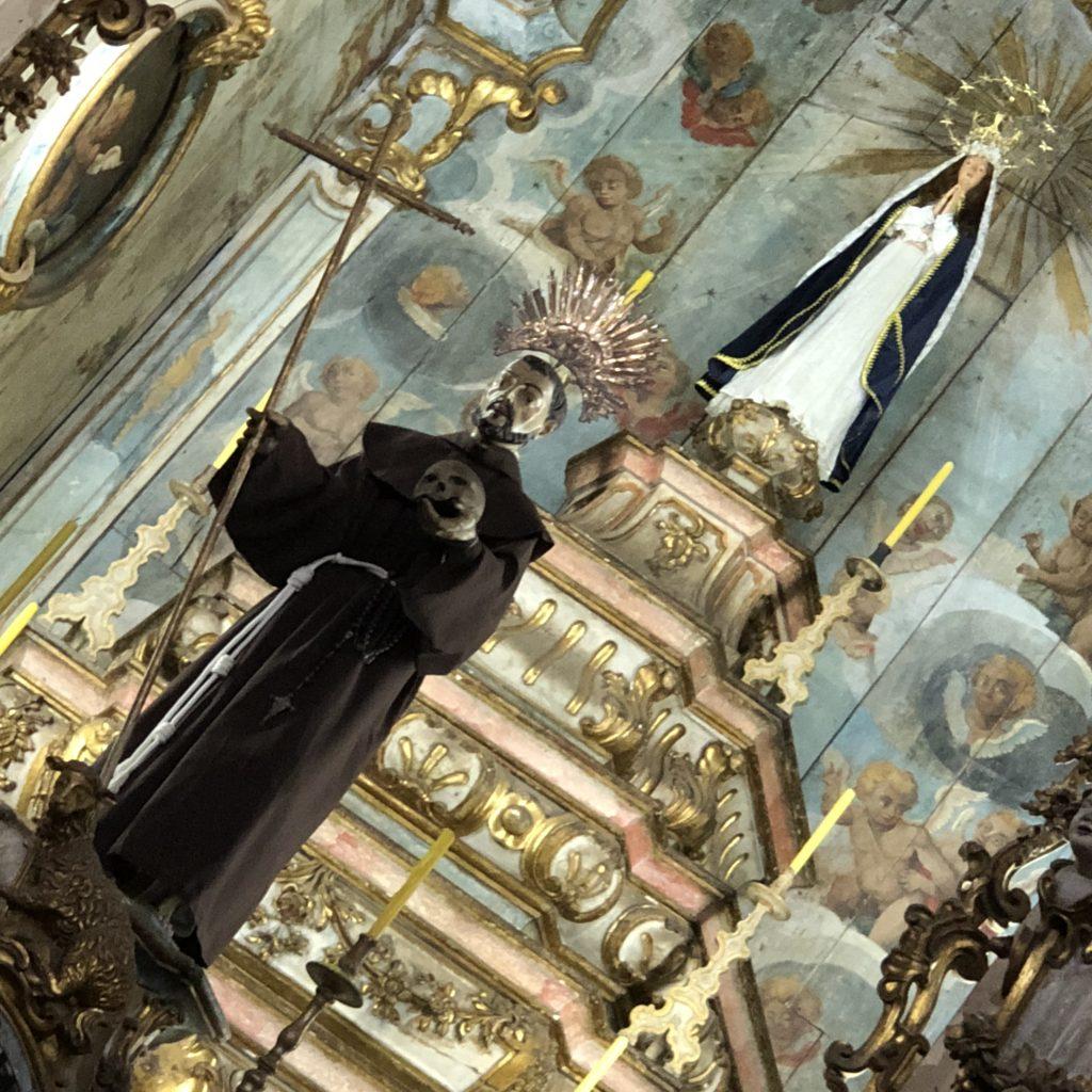 Ouro Preto - Igreja de São Francisco de Assis