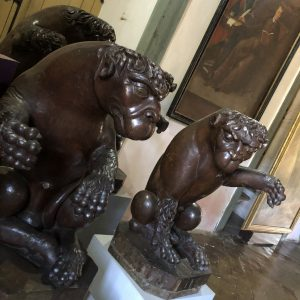 Ouro Preto - Museu Aleijadinho
