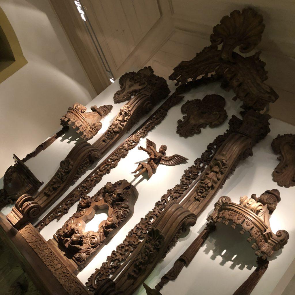 Ouro Preto - Museu da Inconfidência