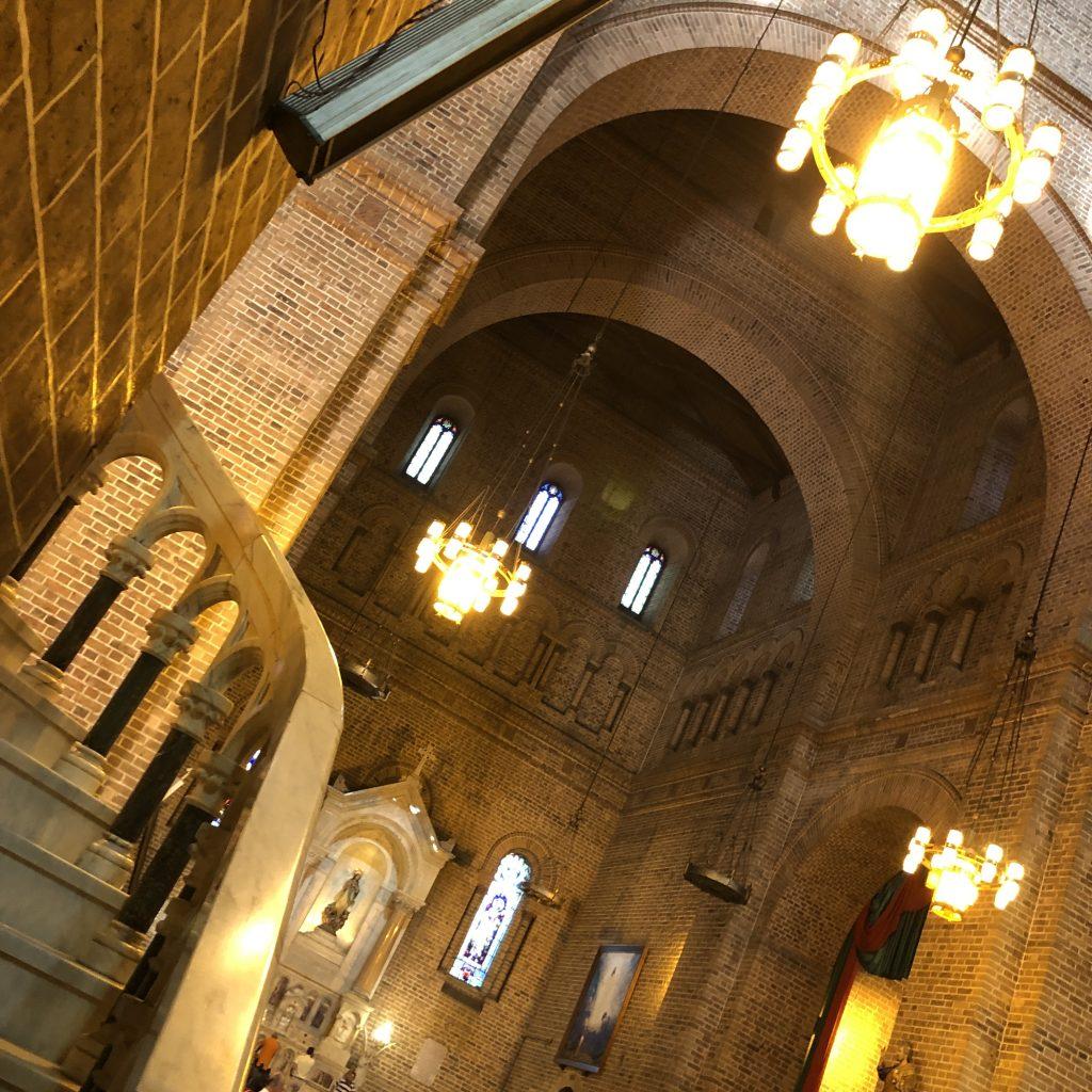 Catedral de Medellin