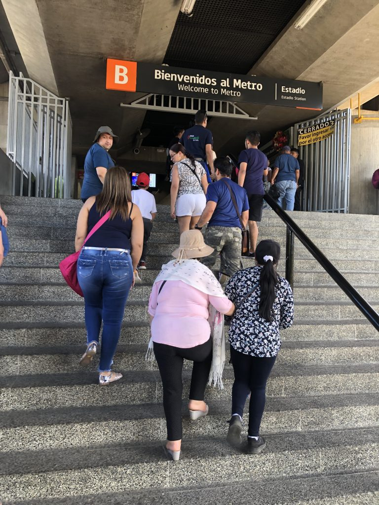 Metrocable