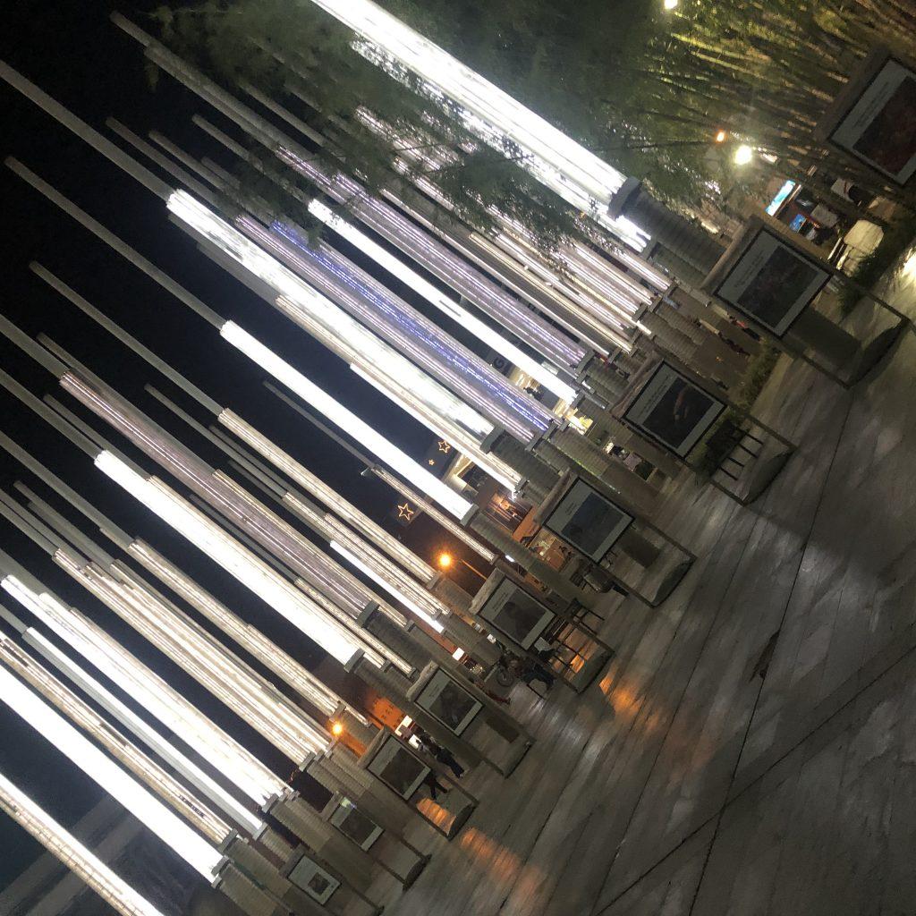Plaza Cisneiros