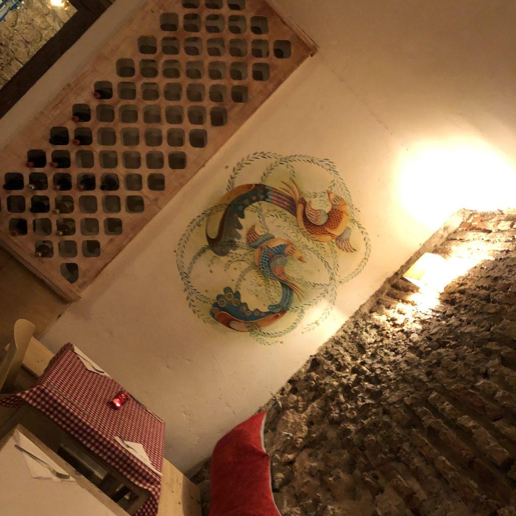 Cartagena: Bacco Trattoria