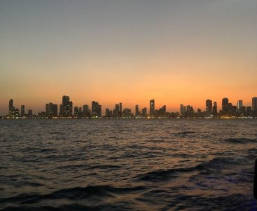 Cartagena: Sunset Cruise