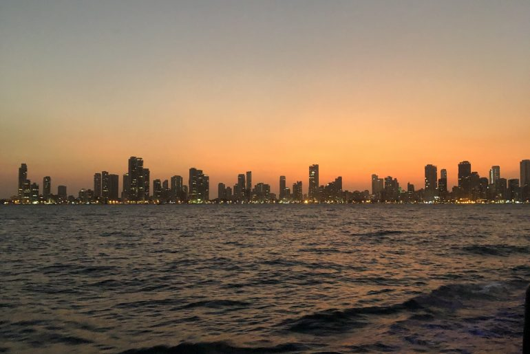 Cartagena: Sunset Cruise