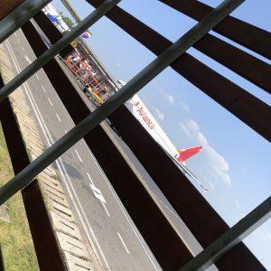 Aeropuerto Internacional Rafael Nunez