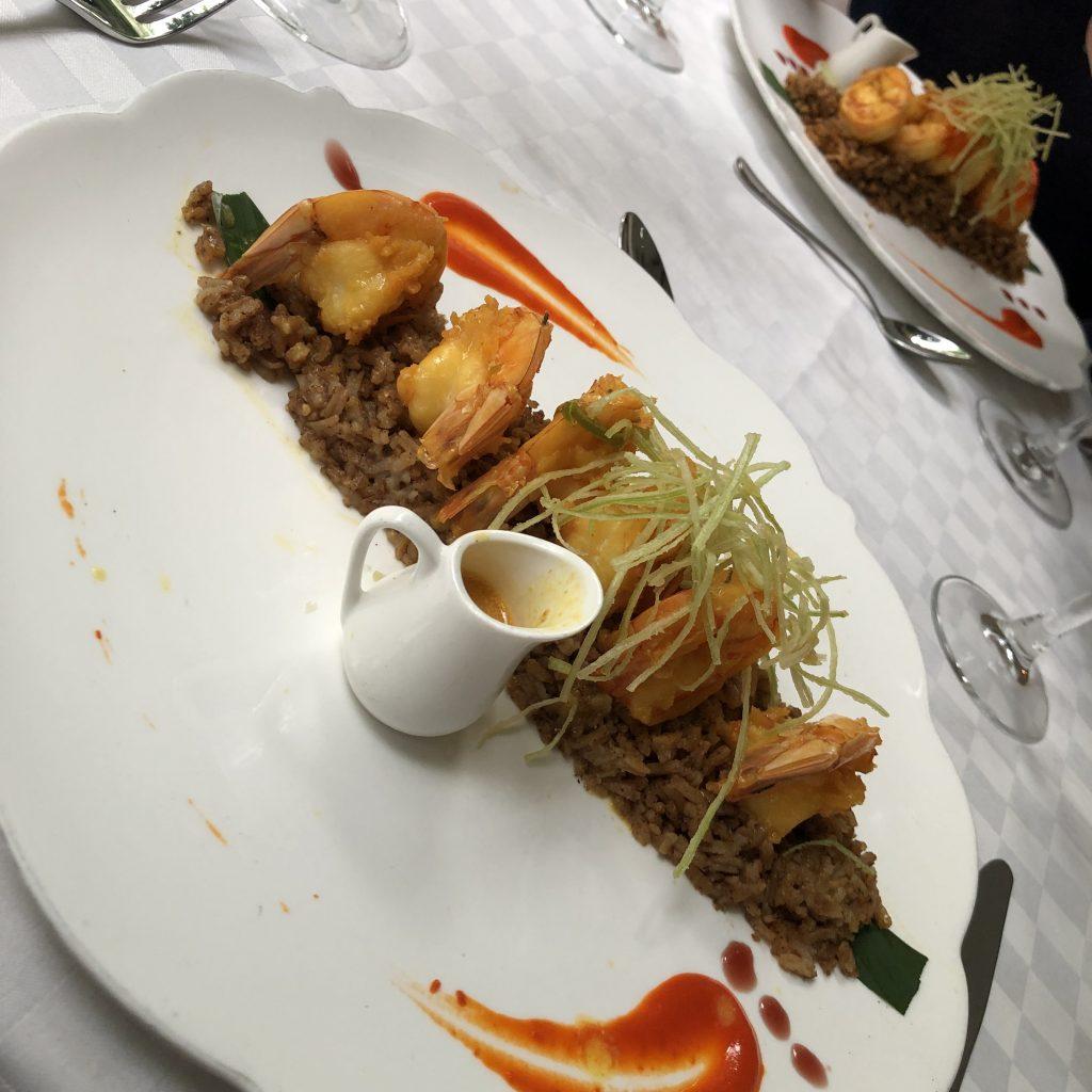Restaurante Candé - Cartagena