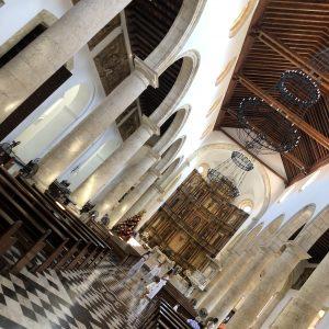 Catedral Santa Catalina de Alejandría