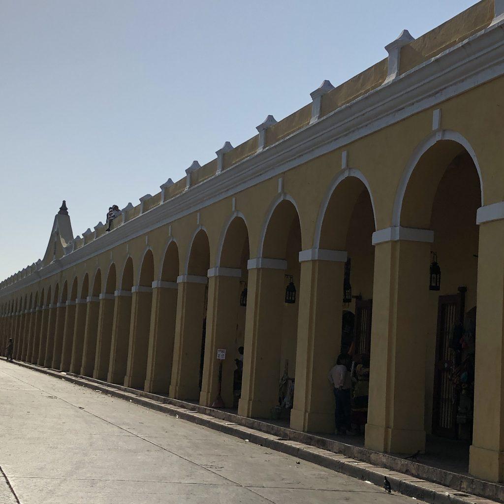 Las Bovedas - Cartagena
