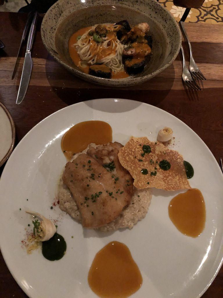 Cármen Restaurante - Cartagena