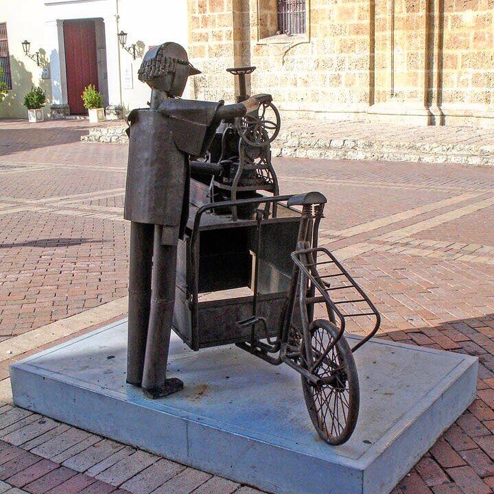 Museo de Arte Moderno - Cartagena