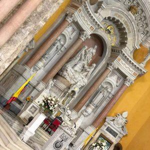 Iglesia de Santo Domingo - Cartagena